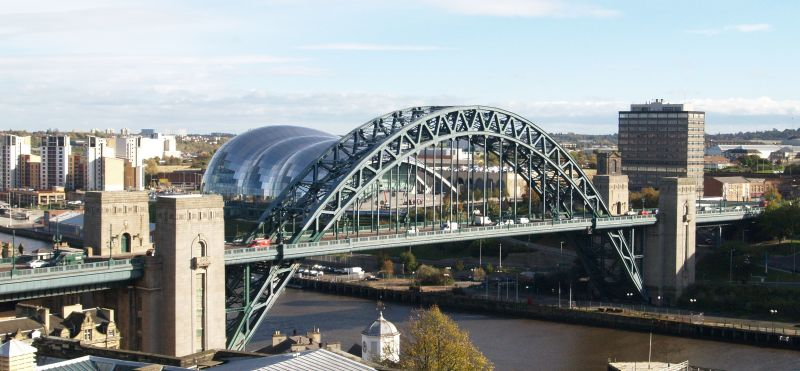 Bridge Over Troubled Water – Turnitin Summit 19th October